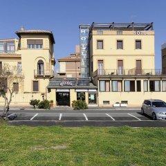 Отель Bellavista Италия, Лидо-ди-Остия - 3 отзыва об отеле, цены и фото номеров - забронировать отель Bellavista онлайн парковка
