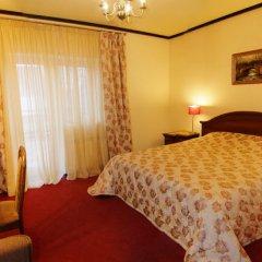 Гостиница Золотая Орхидея комната для гостей фото 3
