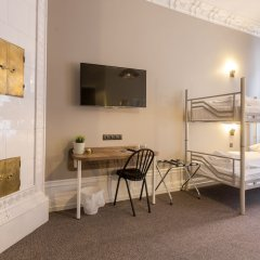 Отель Hötorget Швеция, Стокгольм - 1 отзыв об отеле, цены и фото номеров - забронировать отель Hötorget онлайн удобства в номере фото 2