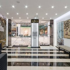 Hotel Borges Chiado интерьер отеля