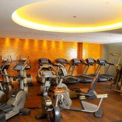 Radisson Blu Hotel Latvija фитнесс-зал фото 2