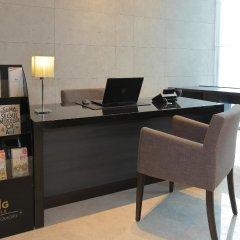Отель Gracery Seoul Южная Корея, Сеул - отзывы, цены и фото номеров - забронировать отель Gracery Seoul онлайн