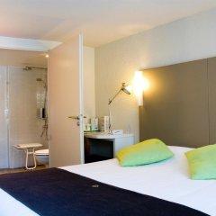 Отель Campanile Annecy - Cran Gevrier удобства в номере фото 2