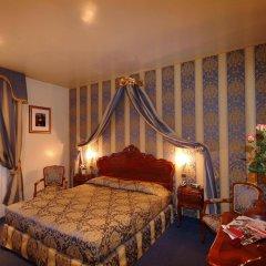 Отель San Marco Palace комната для гостей фото 3