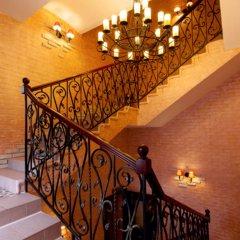 Гостиница Династия интерьер отеля