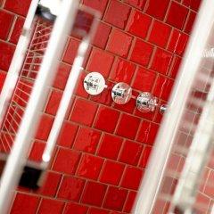 Отель Hostal el Alojado de Velarde Испания, Кониль-де-ла-Фронтера - отзывы, цены и фото номеров - забронировать отель Hostal el Alojado de Velarde онлайн ванная фото 2