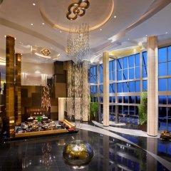 Отель Grand Hyatt Macau интерьер отеля