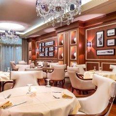 Hotel Century гостиничный бар