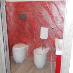 Отель White Beach BeB Фонтане-Бьянке ванная фото 2