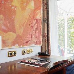 Отель Living Hotel Kanzler Германия, Бонн - отзывы, цены и фото номеров - забронировать отель Living Hotel Kanzler онлайн