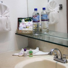 Costa De Oro Beach Hotel удобства в номере