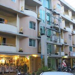 Апартаменты Mosaik Luxury Apartments фото 2