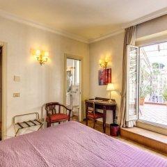 Hotel Cinquantatre удобства в номере