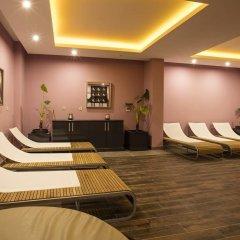 Отель Palm Wings Ephesus Beach Resort Торбали спа
