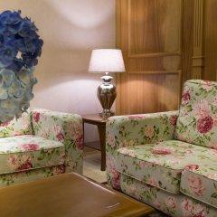 Отель Residencial Florescente с домашними животными