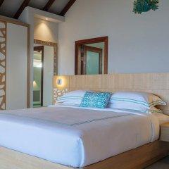 Отель Carpe Diem Beach Resort & Spa - All inclusive комната для гостей фото 2
