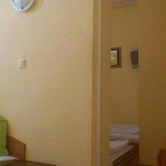 Отель Amethyst Болгария, София - отзывы, цены и фото номеров - забронировать отель Amethyst онлайн сейф в номере