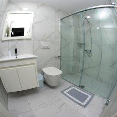 Отель Mare Албания, Ксамил - отзывы, цены и фото номеров - забронировать отель Mare онлайн ванная фото 2