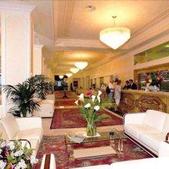 Отель Internazionale Terme Италия, Абано-Терме - отзывы, цены и фото номеров - забронировать отель Internazionale Terme онлайн гостиничный бар