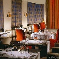 Отель Radisson Blu Style Вена питание