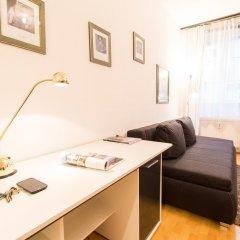 Апартаменты CheckVienna – Apartment Albrechtsbergergasse удобства в номере фото 2