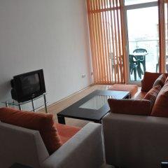 Отель Sunny Holiday Болгария, Солнечный берег - 1 отзыв об отеле, цены и фото номеров - забронировать отель Sunny Holiday онлайн комната для гостей фото 5