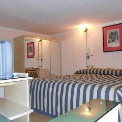 Hotel Britannia комната для гостей фото 4