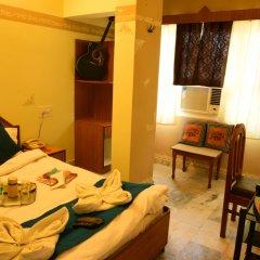 Hotel Bani Park Palace комната для гостей фото 5