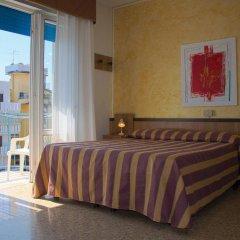 Hotel Azzorre & Antille комната для гостей фото 4