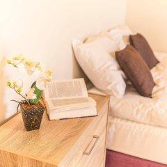 Отель Mosaic Center Apartments Латвия, Рига - отзывы, цены и фото номеров - забронировать отель Mosaic Center Apartments онлайн ванная фото 2