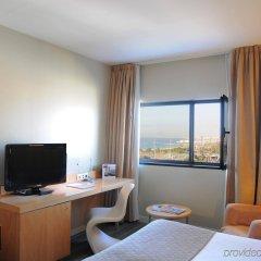 Отель Occidental Atenea Mar - Adults Only комната для гостей фото 5