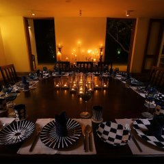 Отель Saffron & Blue - an elite haven Шри-Ланка, Косгода - отзывы, цены и фото номеров - забронировать отель Saffron & Blue - an elite haven онлайн развлечения