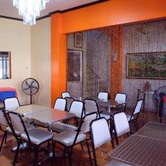 Отель Maribago Seaview Pension and Spa Филиппины, Лапу-Лапу - отзывы, цены и фото номеров - забронировать отель Maribago Seaview Pension and Spa онлайн питание