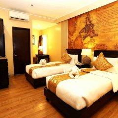 Palm Grass Hotel комната для гостей фото 2