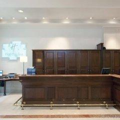 Отель Holiday Inn Brussels Schuman Бельгия, Брюссель - отзывы, цены и фото номеров - забронировать отель Holiday Inn Brussels Schuman онлайн интерьер отеля фото 2