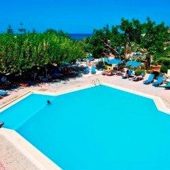 Hotel Gortyna бассейн фото 3