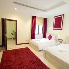 Отель Kennedy Towers - Frond E Villa комната для гостей