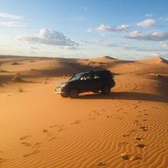 Отель Sahara Sabaku Tour Camp Марокко, Мерзуга - отзывы, цены и фото номеров - забронировать отель Sahara Sabaku Tour Camp онлайн приотельная территория