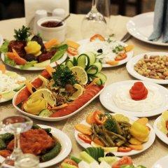 Met Gold Hotel Турция, Газиантеп - отзывы, цены и фото номеров - забронировать отель Met Gold Hotel онлайн питание