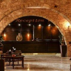 Отель Hayat Zaman Hotel & Resort Иордания, Вади-Муса - отзывы, цены и фото номеров - забронировать отель Hayat Zaman Hotel & Resort онлайн интерьер отеля