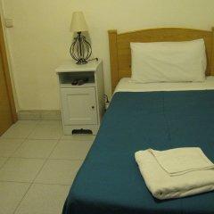Отель Hostal Elkano Барселона удобства в номере