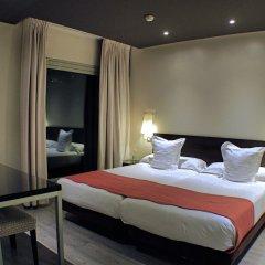 Отель Sercotel Suites Viena комната для гостей фото 9