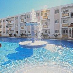 Отель Apartamentos Panoramic Испания, Ивиса - отзывы, цены и фото номеров - забронировать отель Apartamentos Panoramic онлайн фото 4