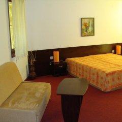 Отель Елена Велико Тырново комната для гостей фото 3