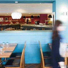 Отель Ibis Earls Court Лондон гостиничный бар