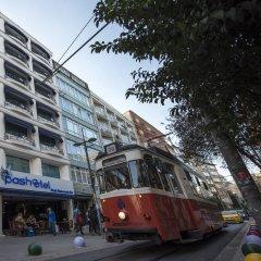 Pasha Moda Hotel Турция, Стамбул - 1 отзыв об отеле, цены и фото номеров - забронировать отель Pasha Moda Hotel онлайн спортивное сооружение