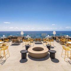Отель Allegro Madeira-Adults Only Португалия, Фуншал - отзывы, цены и фото номеров - забронировать отель Allegro Madeira-Adults Only онлайн гостиничный бар