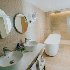 Отель Bavaro Princess All Suites Resort Spa & Casino All Inclusive ванная фото 2