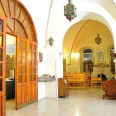 Отель AZZAHRA Иерусалим интерьер отеля