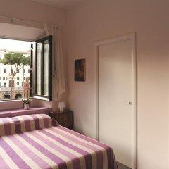 Отель Temple View Италия, Рим - отзывы, цены и фото номеров - забронировать отель Temple View онлайн комната для гостей фото 3